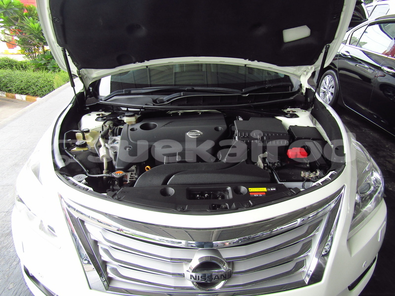 Big with watermark nissan teana bangkok bangkok 131