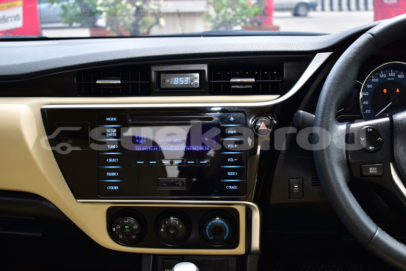 Big with watermark toyota corolla bangkok bangkok 140
