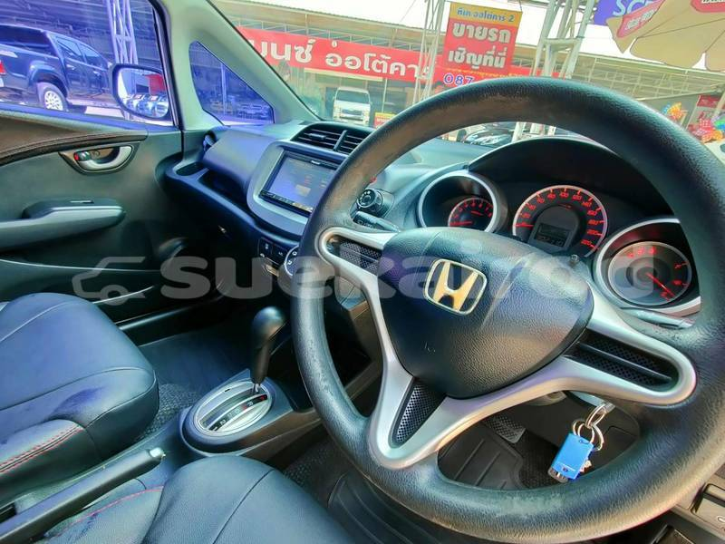 Big with watermark honda jazz bangkok bangkok 1661