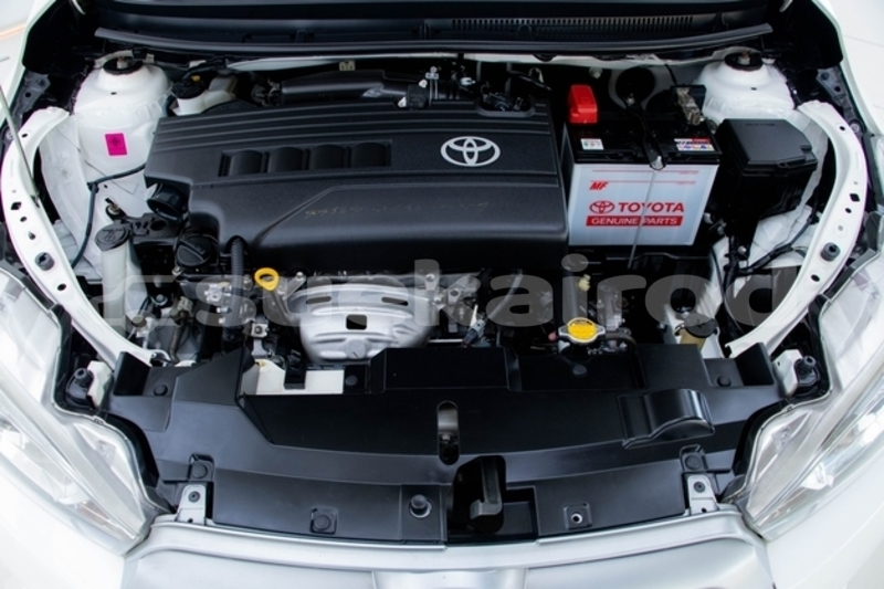 Big with watermark toyota yaris nonthaburi nonthaburi 1674