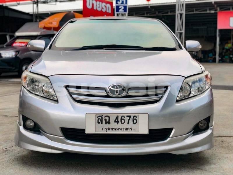 Big with watermark toyota corolla bangkok bangkok 2581