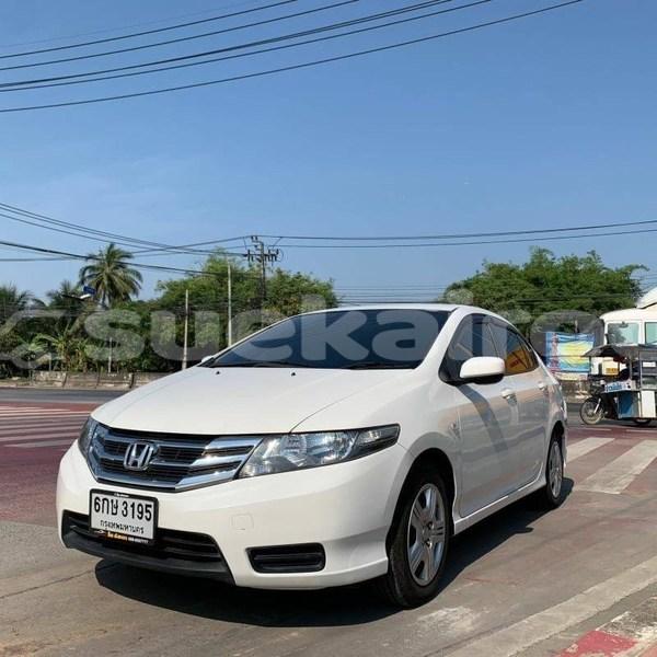 Big with watermark honda city bangkok bangkok 3870