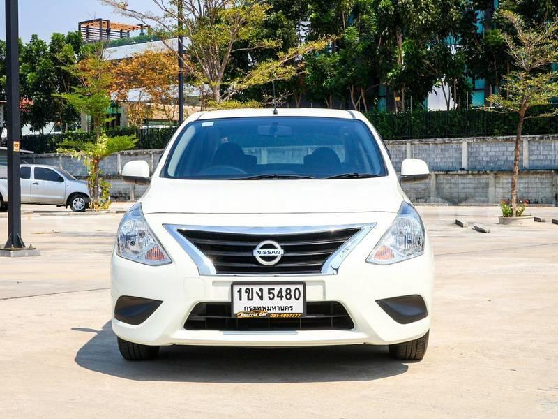 Big with watermark nissan almera bangkok bangkok 4464