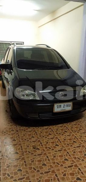 Big with watermark chevrolet zafira rayong rayong 748