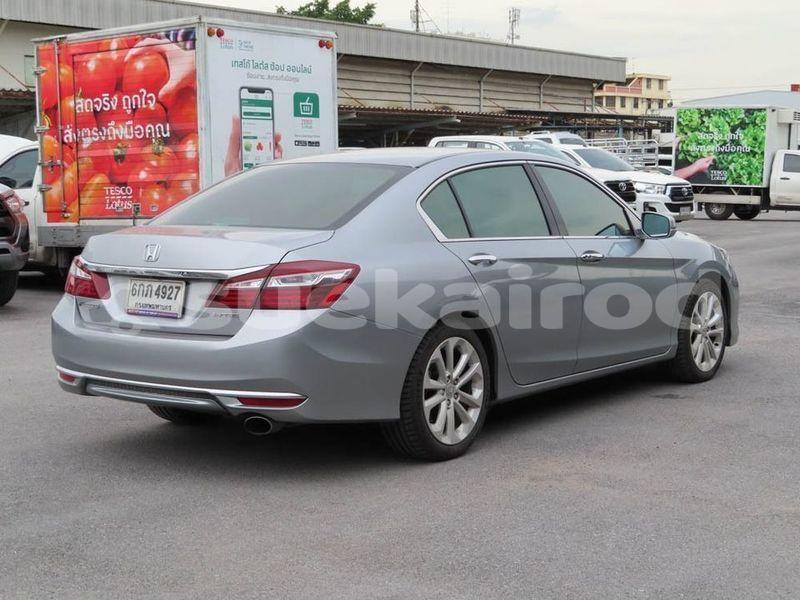 Big with watermark honda accord bangkok bangkok 761