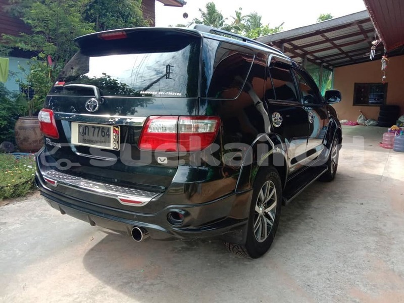 Big with watermark toyota fortuner nakhon ratchasima nakhon ratchasima 764